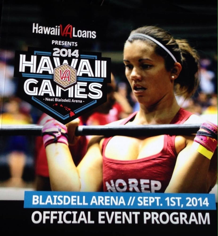 2014 Hawaii VA Games