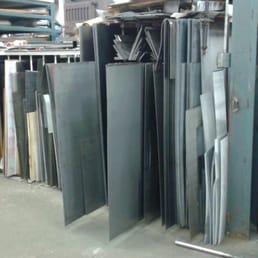 Polaris Sheet Metal Inc 12 Photos Metal Fabricators