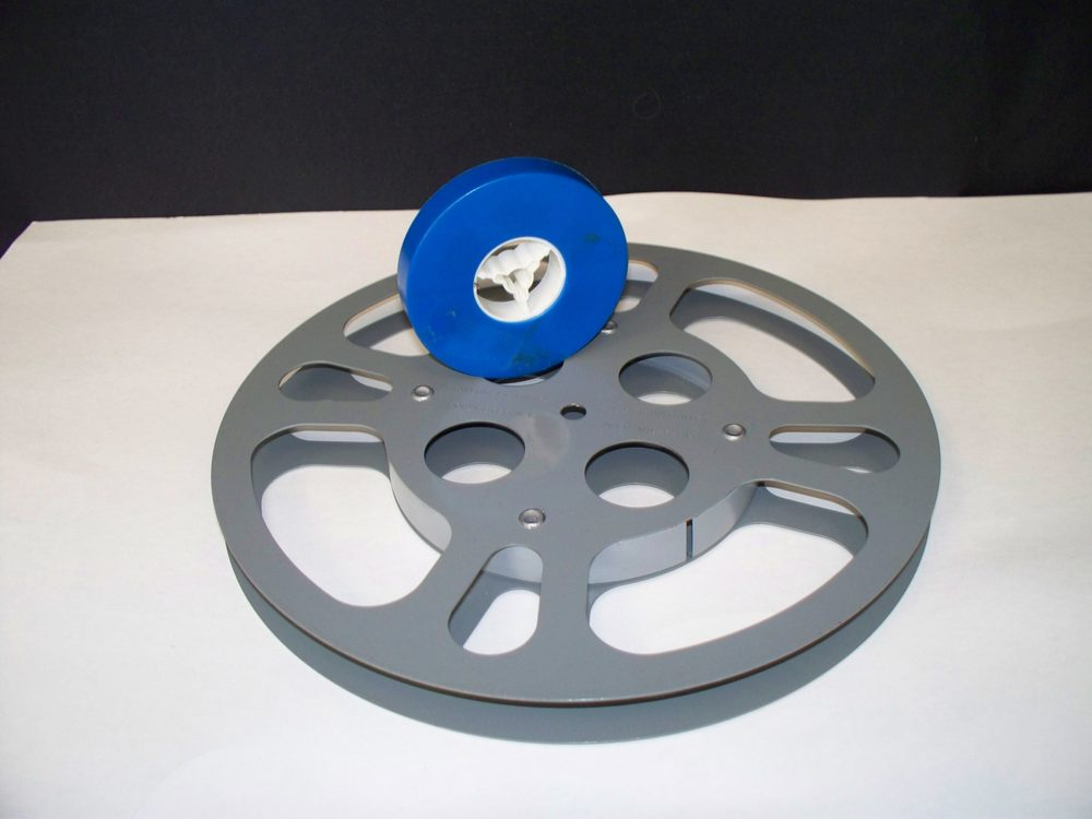 Video Movie Transfer: 9425 Syndicate Ave, Bloomington, MN