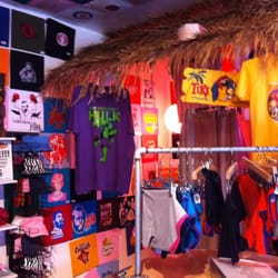 Teeki Hut Custom T-Shirt Shop - Women's Clothing - 807 Broadripple ...