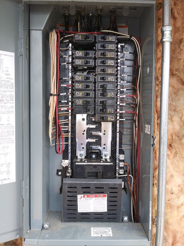 Ginosko Electric Inc: 21741 Adler Dr, California City, CA
