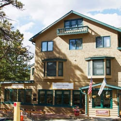 Hotels In Estes Park Yelp