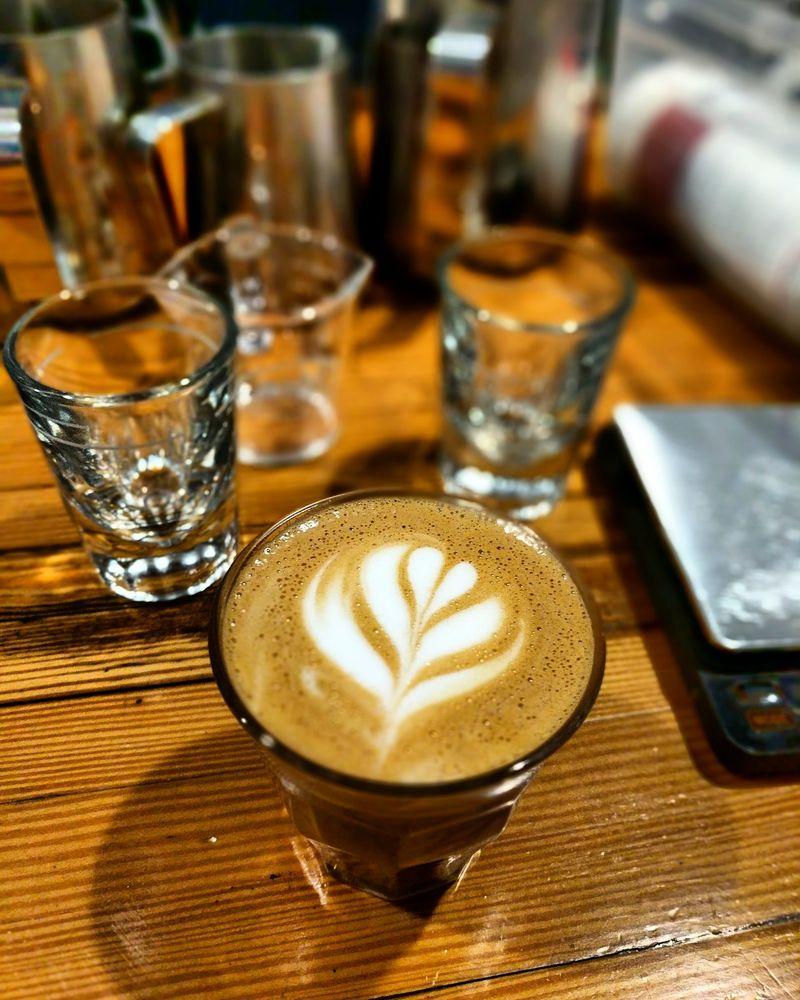 Café Domestique