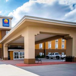 Photo Of Comfort Inn Suites Greenville Il United States