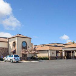 Photo Of Comfort Inn East Oregon Oh United States