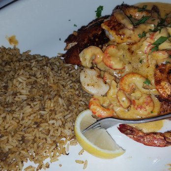 Photo Of Padeaux Seafood Kitchen Lawrenceville Ga United States