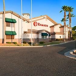Photo Of Ramada Glendale Az United States Inn