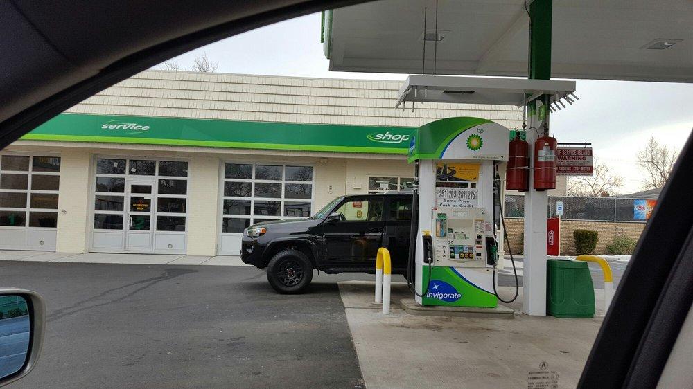 BP gas: 204-12 Northern Blvd, Bayside, NY