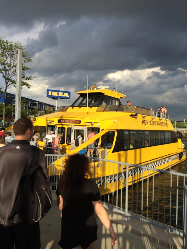 free ferry weekends from pier 11 straight to ikea yelp. Black Bedroom Furniture Sets. Home Design Ideas