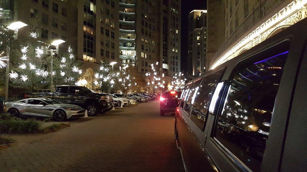 VIP Limousine & Sedan Services