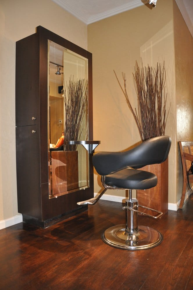 Photo Of Christopher Hill Salon   Los Angeles, CA, United States. Takara  Belmont