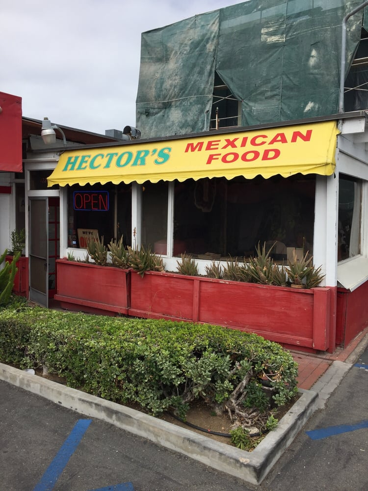 Mexican Restaurant In Point Loma