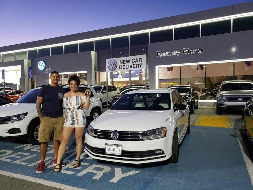 Kearny Mesa Vw >> Volkswagen Kearny Mesa 124 Photos 567 Reviews Car Dealers