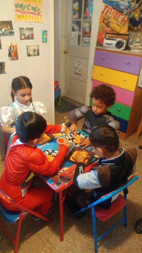 Small World Daycare: 1732 Riverside Ave, Colton, CA