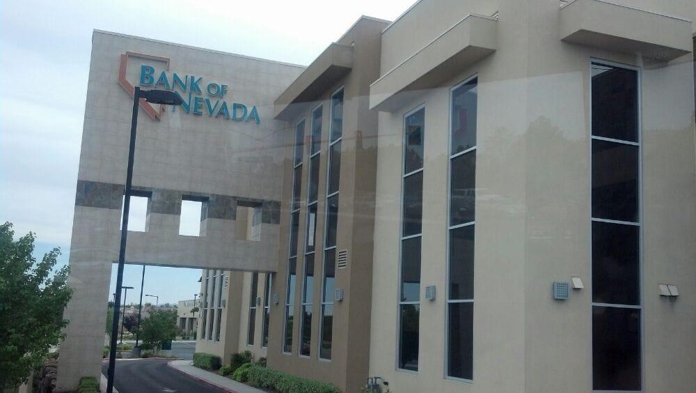 bank of america las vegas summerlin