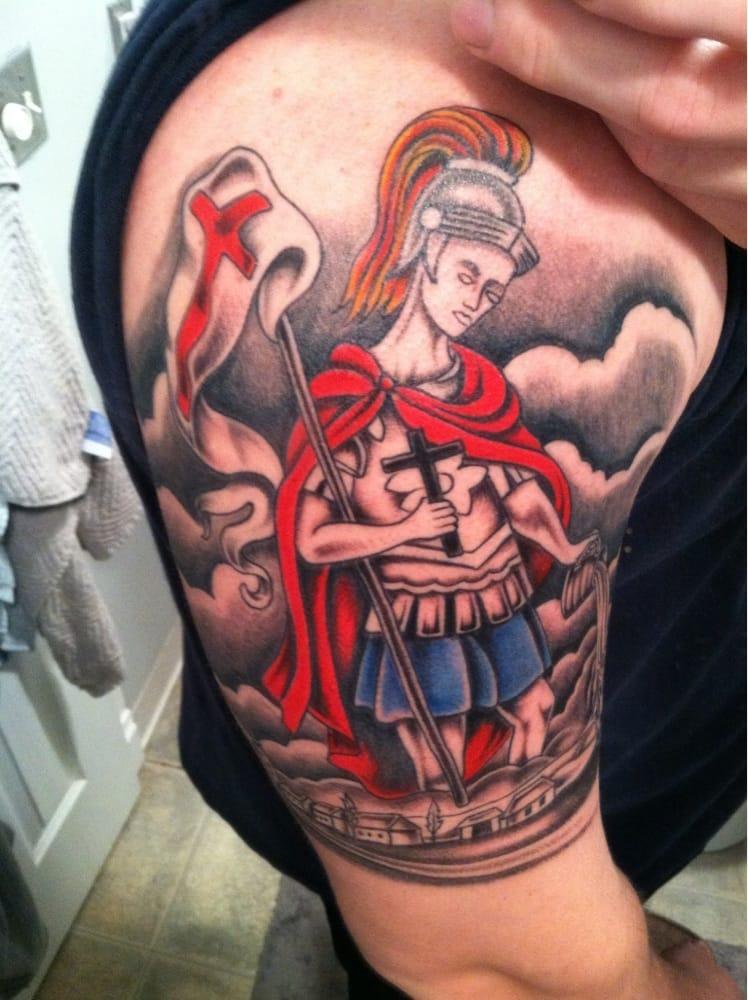 Forever tattoos tattoo 7218 buffalo ave niagara falls for Tattoo buffalo ny