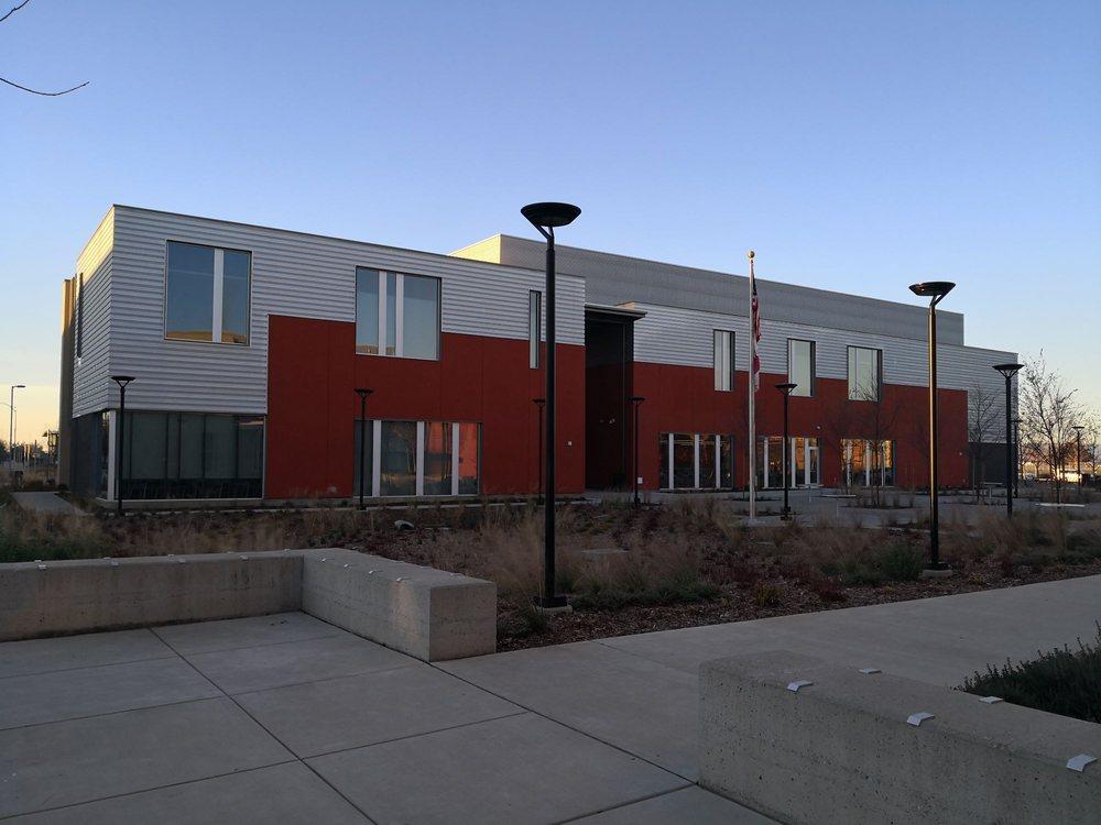 Davis Center - Sacramento City College: 1720 Jade St, Davis, CA