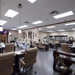 laveen nails and day spa