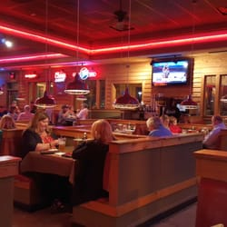 Photo Of Logan S Roadhouse Tampa Fl United States Inside On