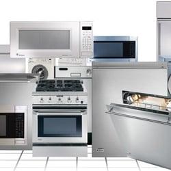 Shamrock Appliance Repair - 18 Reviews - Appliances & Repair - 4215 ...