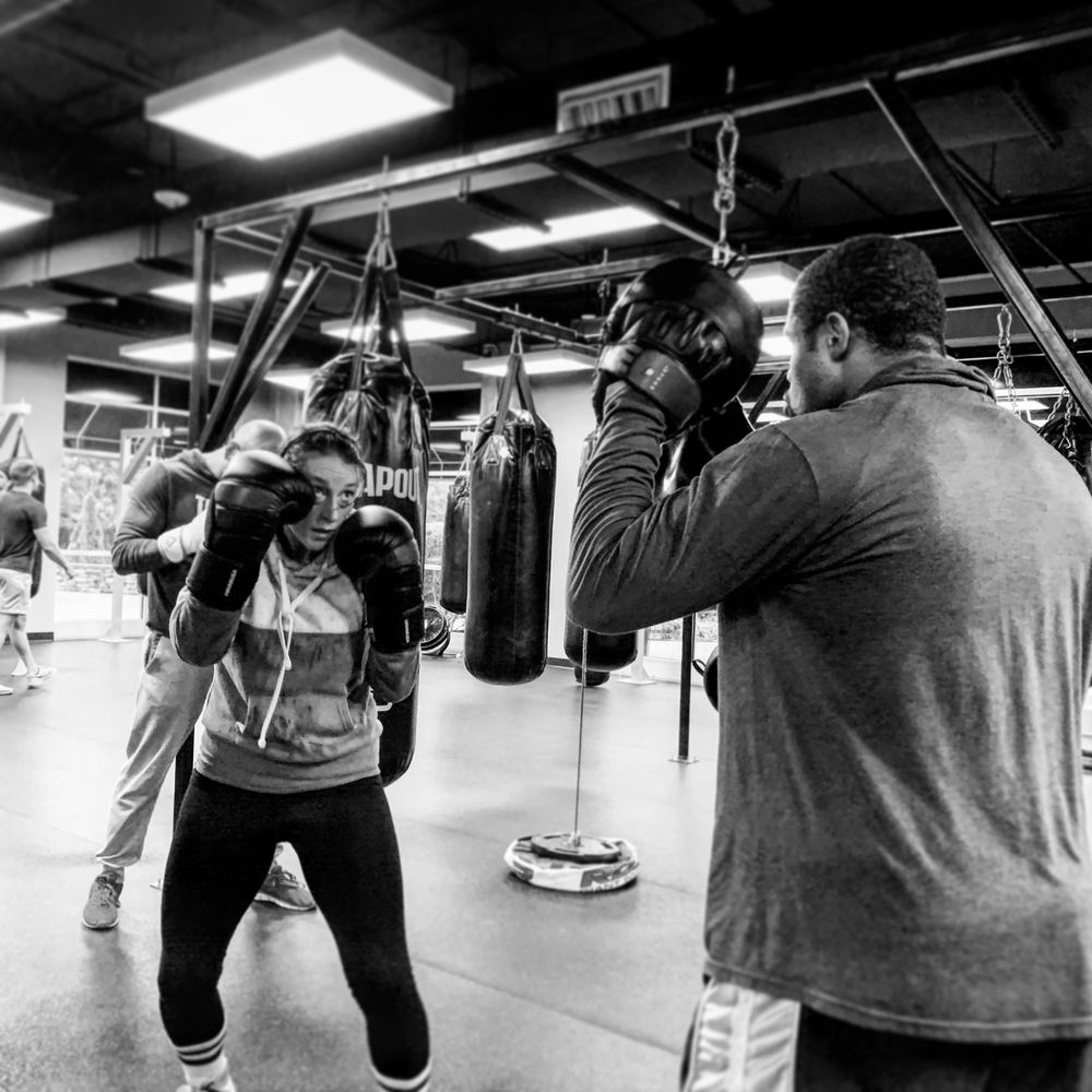 Tapout Fitness - Raleigh