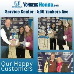 Yonkers Honda Service Center - 13 Reviews - Auto Repair - 500 ...