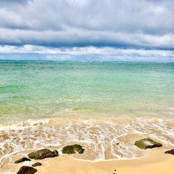 Photo Of Punaluu Beach Hauula Hi United States