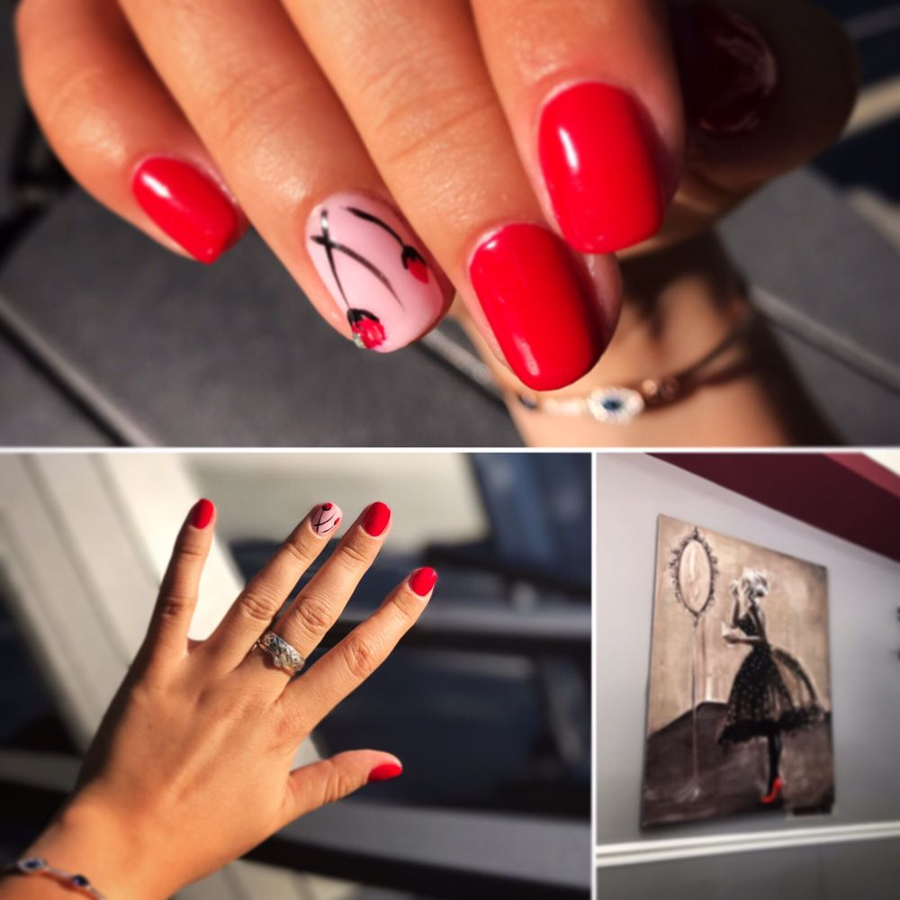 Lux Nails For You 187 Photos 32 Reviews Day Spas 356 Main St