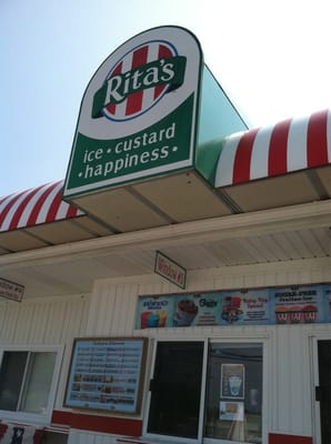 Photo Of Rita S Italian Ice Vineland Nj United States