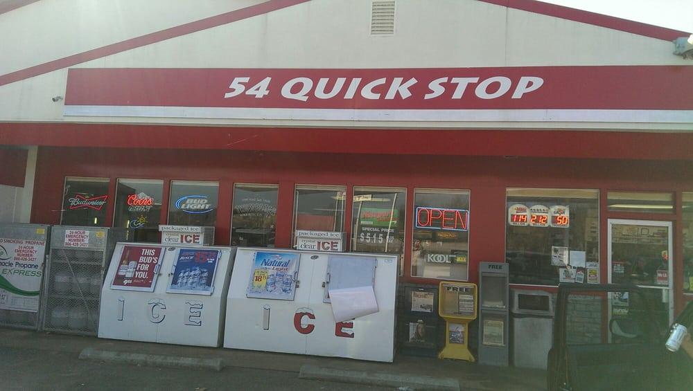 Phillips 66 54 Quick Stop: 10 Lakeland Rd, Lake Ozark, MO