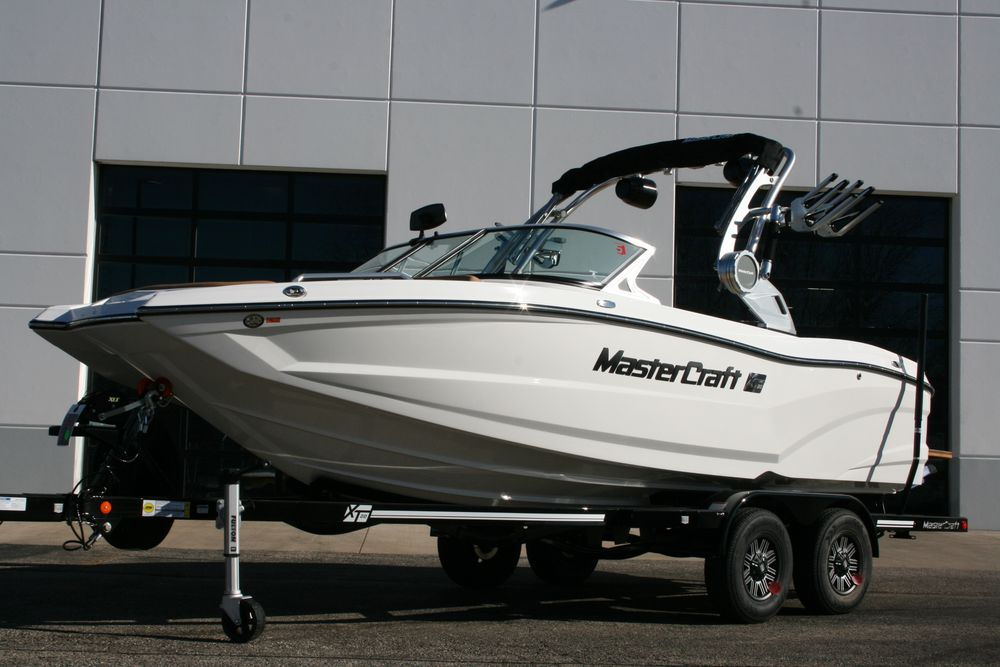 MasterCraft Boats of Chicago: 1275 Ensell Rd, Lake Zurich, IL