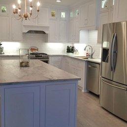 Kitchen Design Virginia Beach b&t kitchens & baths - kitchen & bath - 4429 shore dr, virginia