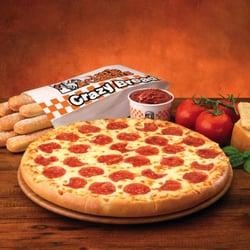 Jul 27, · 2 reviews of Little Caesars Pizza