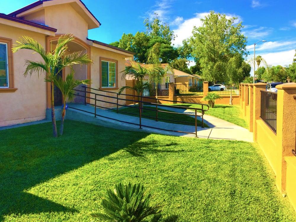 oasis senior living retirement homes 7001 garden grove ave reseda