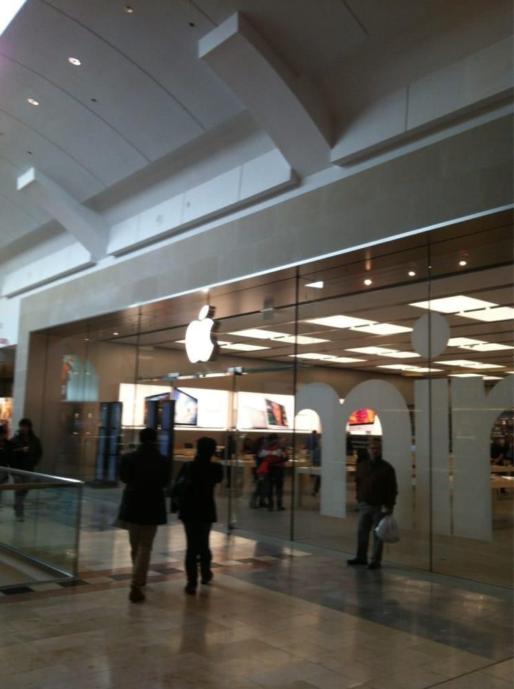 photo of apple store paramus nj united states apple store garden state - Apple Store Garden State Plaza
