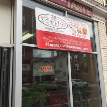 Great Taste Chinese Restaurant New Britain Connecticut
