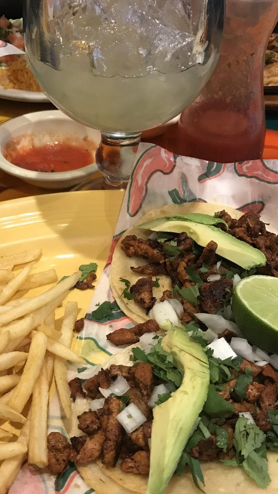 El Maguey Grill: 3250 Warrick Dr, Boonville, IN