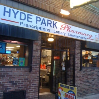 Photo of Hyde Park Pharmacy - Hyde Park, MA, United States