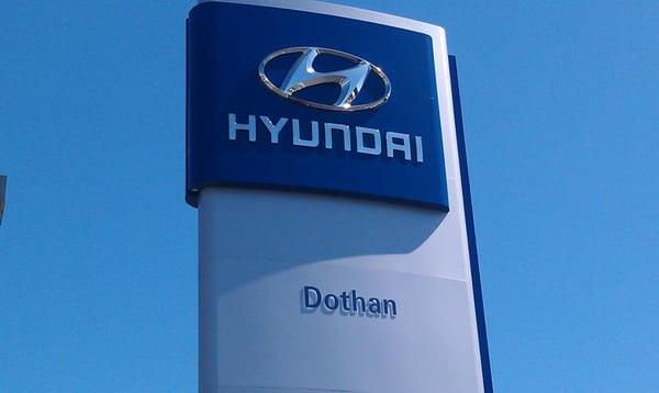Hyundai Of Dothan 2329 Ross Clark Circle Dothan Al Auto Dealers