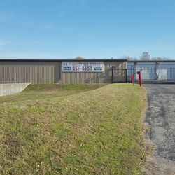 Photo Of A 1 Pflugerville Storage Tx United States
