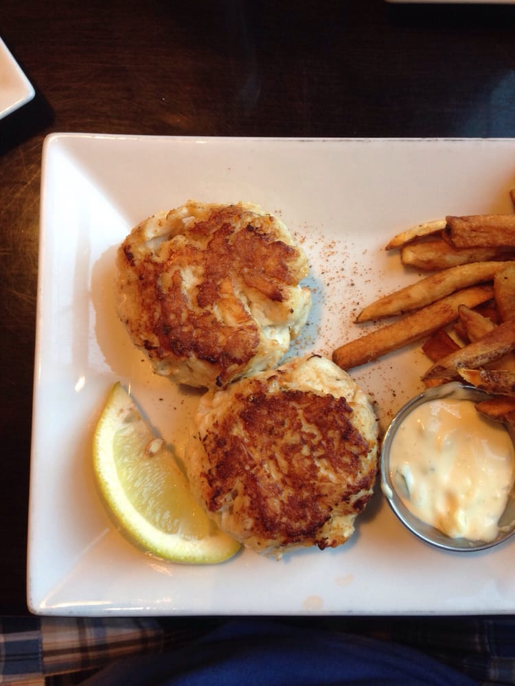 Ordering Md Crab Cakes Online