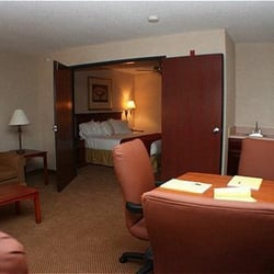 Photo Of Holiday Inn Express Hotel Highland Il United States