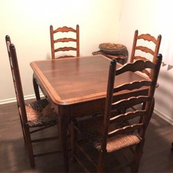 Photo Of Gordon S Furniture Refinishing Los Angeles Ca United States After