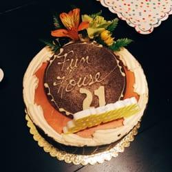 2 T M Dessert Works