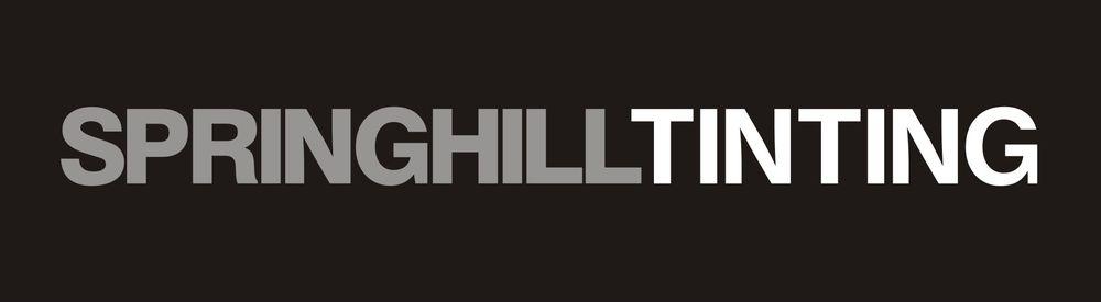 Springhill Tinting: 1014 Stanton Rd, Daphne, AL