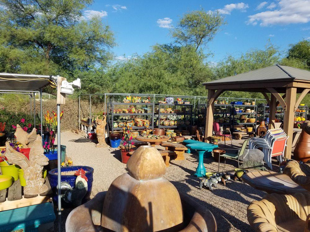 Desert Bloom Botanical Center: 69 West Esperanza Blvd, Green Valley, AZ
