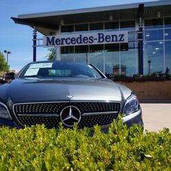 mercedes benz of sacramento 56 photos 184 reviews