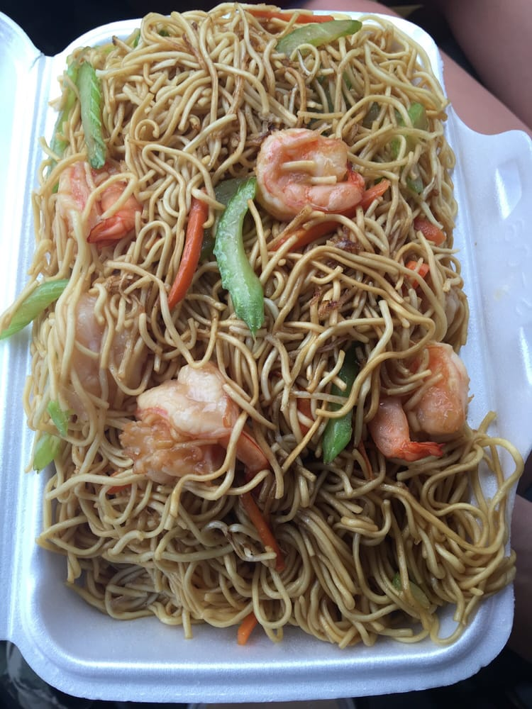 Lucky Garden Chinese 25 Hawkins Street Blind River On Canada Restaurant Reviews Phone