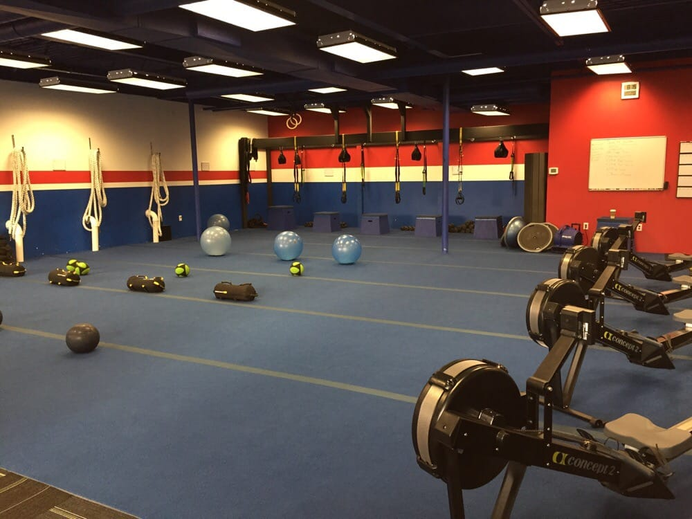Fit Body Boot Camp Hauppauge: 956 Wheeler Rd, Hauppauge, NY