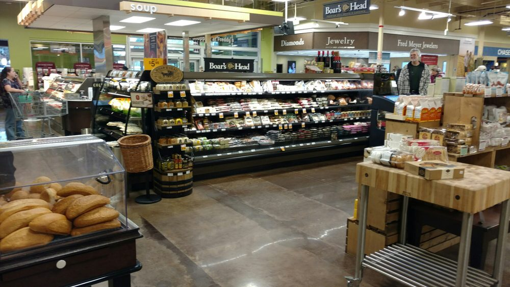 Fred Meyer - (New) 16 Photos & 38 Reviews - Grocery - 14700